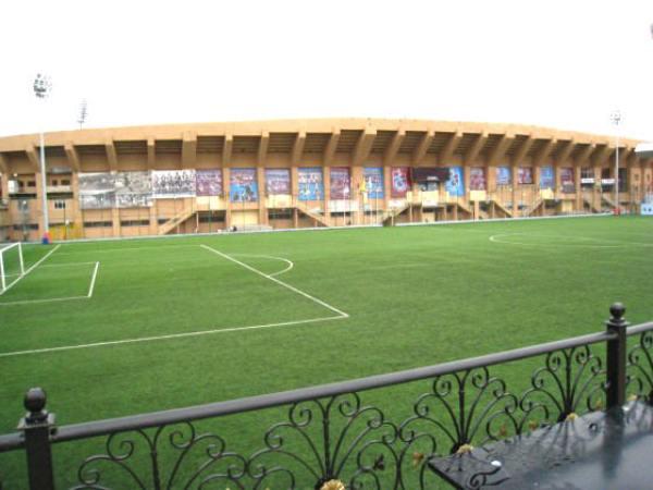 Yavuz Selim Stadı, Trabzon