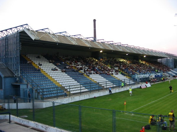 Stadion Anđelko Herjavec, Varaždin