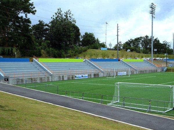 Bayamón FC Soccer Complex - Cancha 1, Bayamón