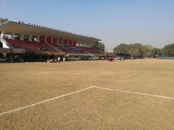Garhi Shahu's Railway Stadium, Lahore
