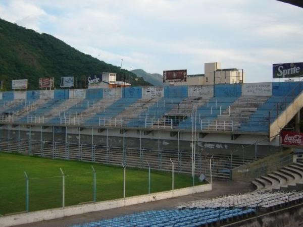 Estadio El Gigante del Norte, Salta, Provincia de Salta