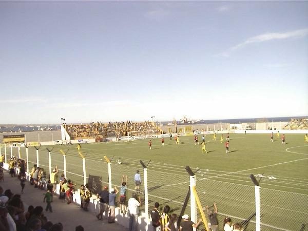 Estadio Abel Sastre, Puerto Madryn, Provincia de Chubut
