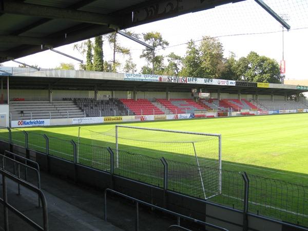 EK Kammerhofer Arena, Steyr