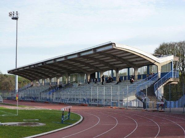 Stade du Schlossberg, Forbach