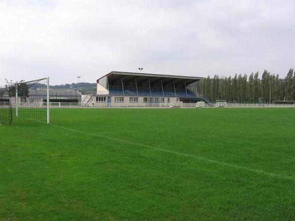 Stade du Calvaire, Landerneau