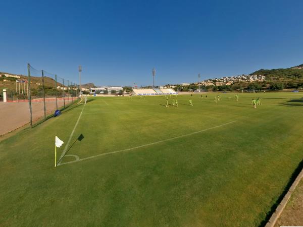 La Manga Club Football Centre A, La Manga