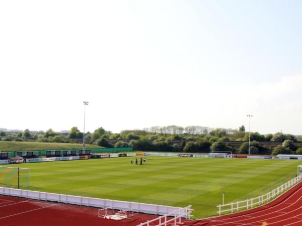 Stoke Gifford Stadium, Bristol