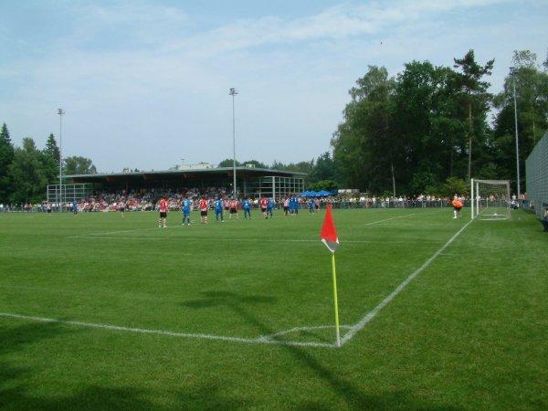 Sportcomplex De Herdgang, Eindhoven