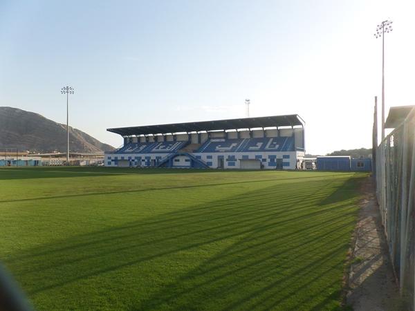 Mohammed Bin Saud Al-Qasimi Stadium, Ash Sha'm