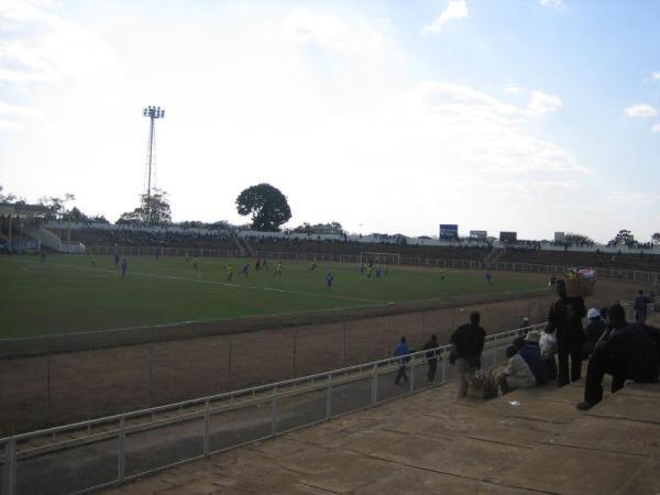 CIVO Stadium, Lilongwe