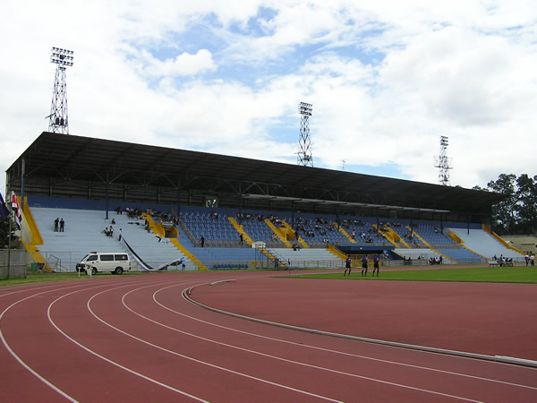 Estadio Nacional de Costa Rica (old), San José