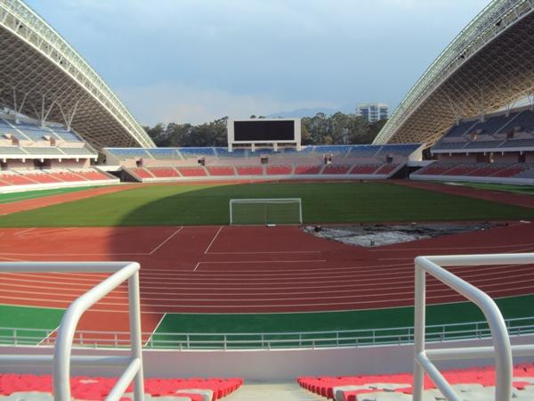 Estadio Nacional de Costa Rica, San José