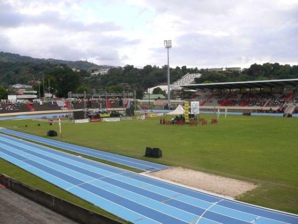 Stade Pater Te Hono Nui, Papeete