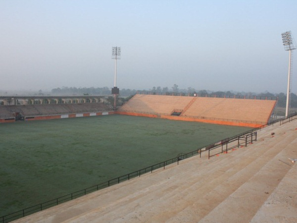 Singha Stadium, Chiang Rai