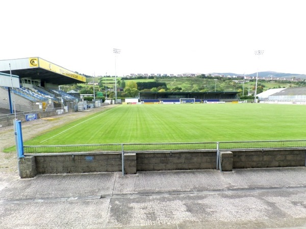 The Showgrounds, Newry
