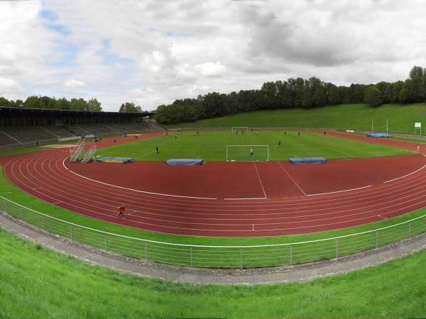 Stadion Hohenhorst, Recklinghausen