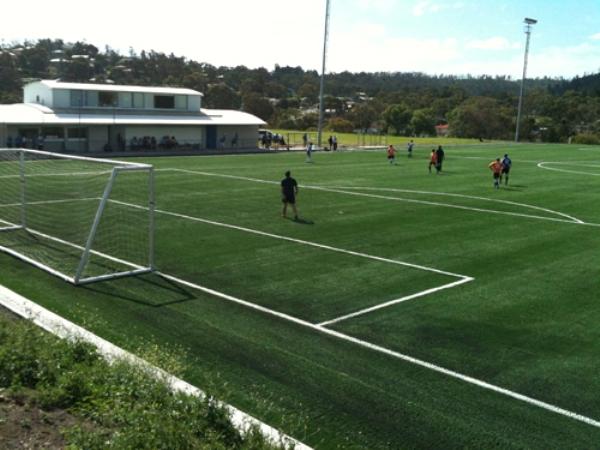 Warrior Park, Hobart