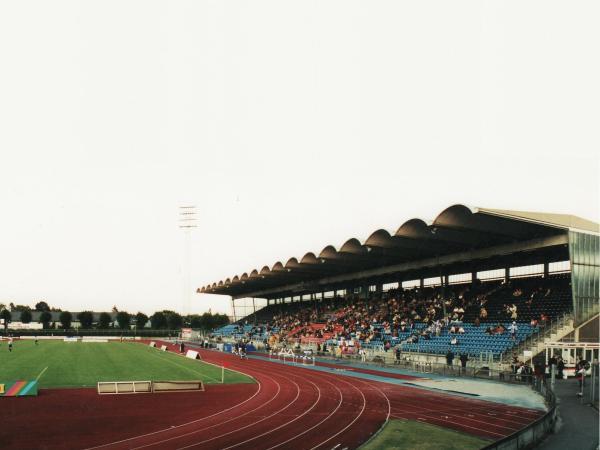 Pro Ventilation Arena, Hvidovre