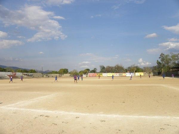 Estadio Roy Fernando Bermúdez, Ocotal
