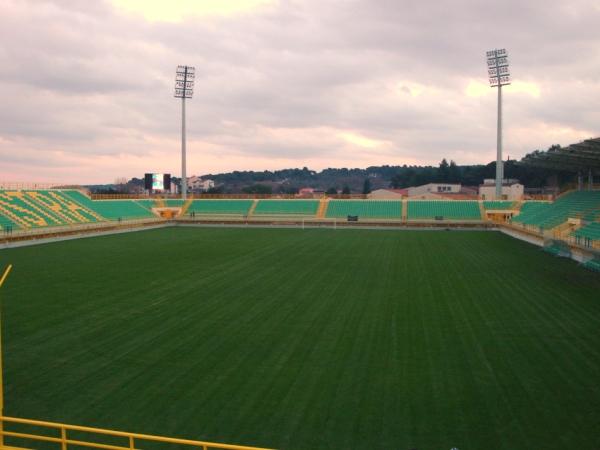 Stadion Aldo Drosina, Pula