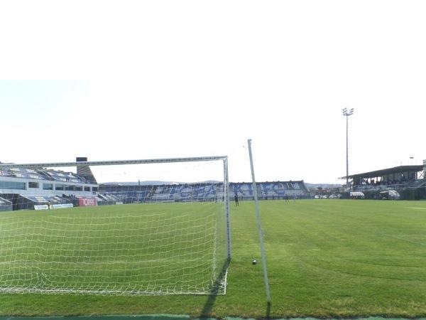 Bakı FK-nın Təlim-Məşq Bazası stadionu, Bakı (Baku)