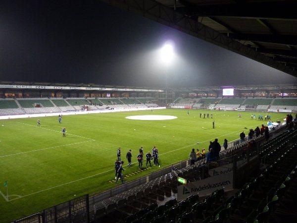 Energi Viborg Arena, Viborg