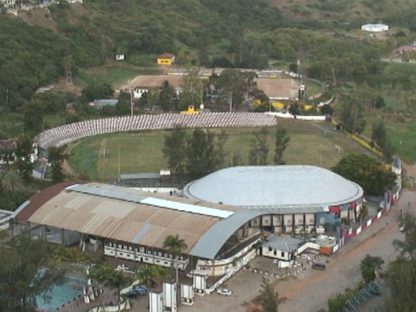Campo do Matchedje, Matola