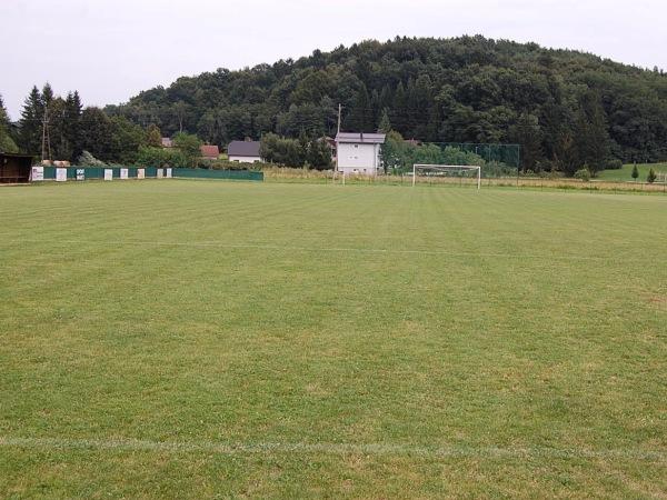 Stadion NK Tromejnik, Kuzma
