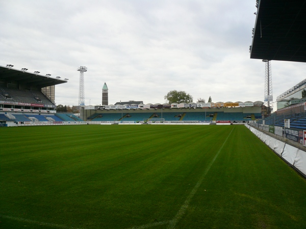 Jules Ottenstadion, Gentbrugge