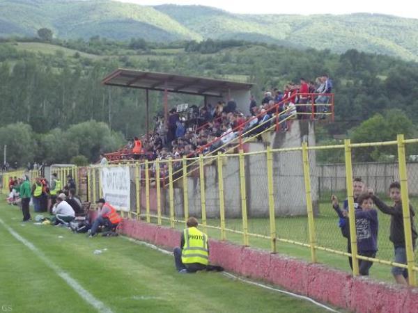 Stadion Gorče Petrov, Skopje
