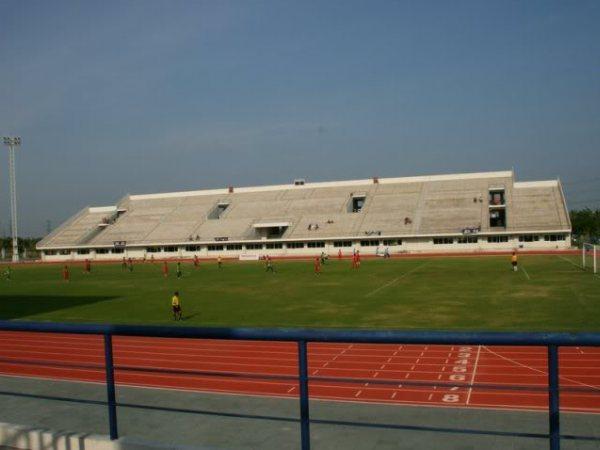 Minburi 72nd Anniversary Stadium, Bangkok