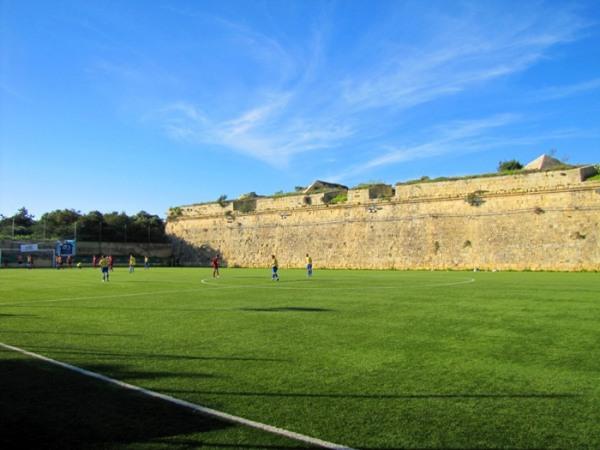 St. Patrick Football Complex, Ħaż-Żabbar