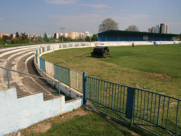 Futbalový štadión FK Slovan Duslo Šaľa, Šaľa