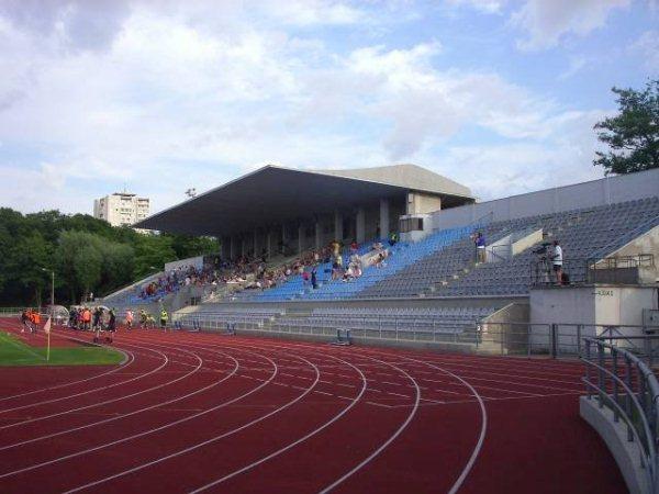 Kadrioru staadion, Tallinn