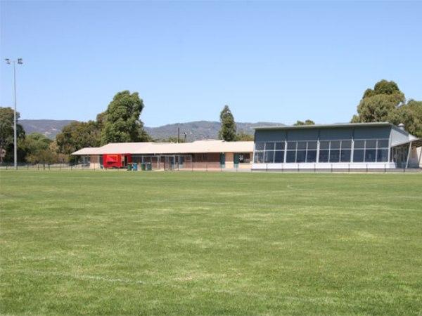 T.K. Shutter Reserve, Adelaide