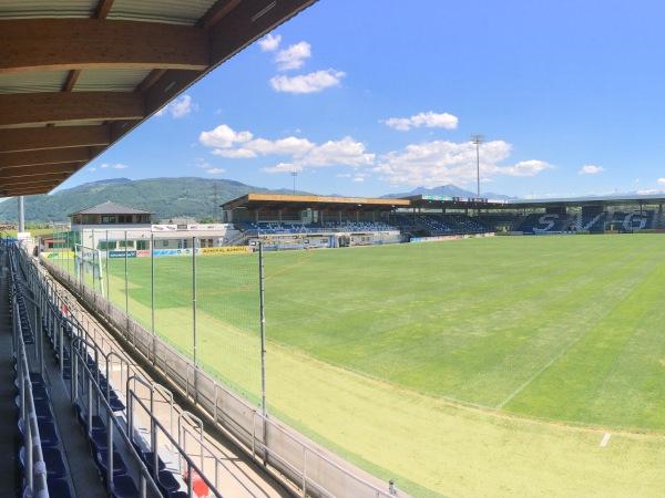 DAS.GOLDBERG Stadion, Grödig