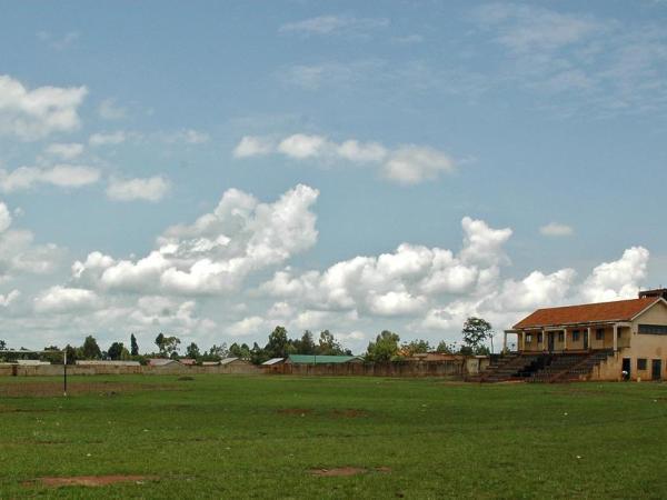 Pece Stadium, Gulu