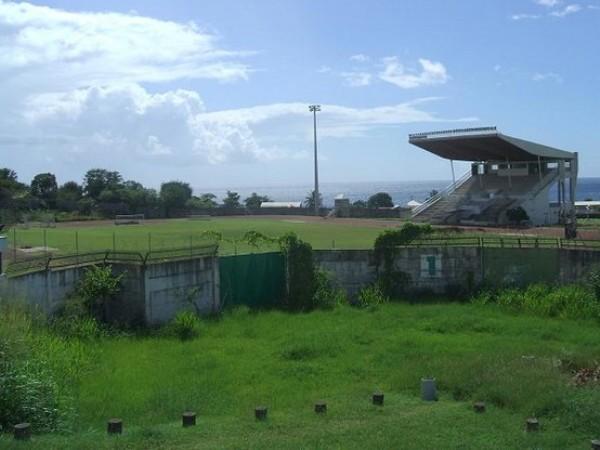 Stade de Rivière-des-Pères, Basse-Terre