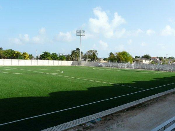 Estadio de Fútbol Erwin O'Neil, San Andrés (San Andrés y Providencia)
