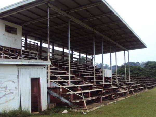 Luganville Soccer City Stadium, Luganville (Santo)