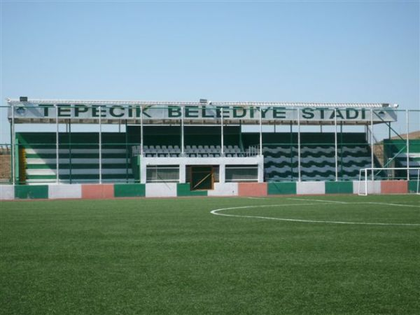 Şenol Güneş Stadyumu, İstanbul