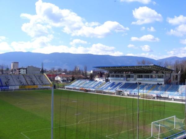 Gradski Stadion SRC, Istočno Sarajevo