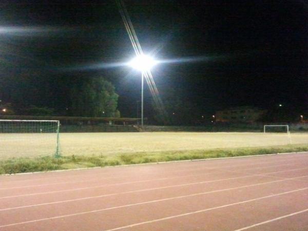 Stade de Pamandzi, Pamandzi
