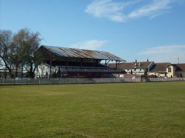 Stadion Kraj Somborske Kapije, Subotica