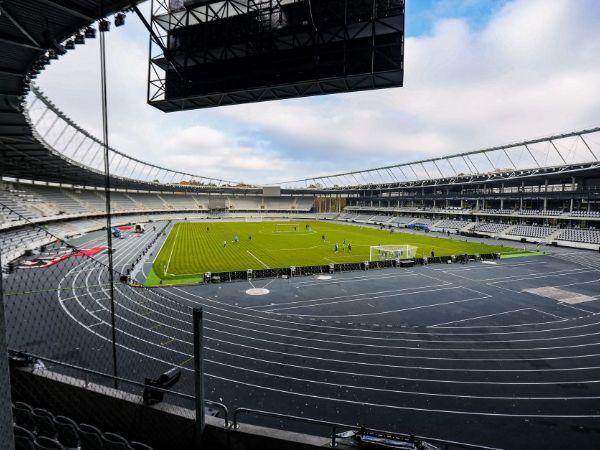 S. Dariaus ir S. Girėno stadionas, Kaunas