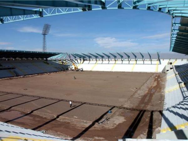 Kazım Karabekir Stadyumu, Erzurum