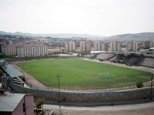 Siirt Atatürk Stadyumu, Siirt