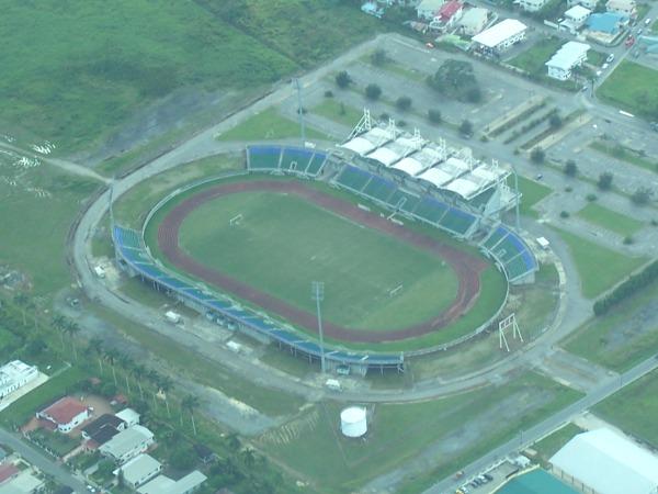 Manny Ramjohn Stadium, Marabella, San Fernando