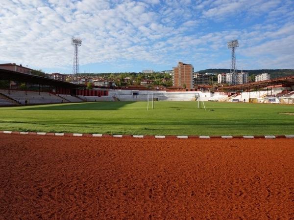 Bozok Stadyumu, Yozgat