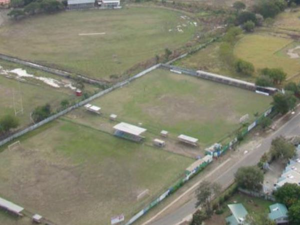 Bisini Soccer Ground 2, Port Moresby